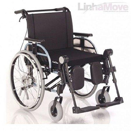 Cadeira de Rodas Ottobock - Start M4 Obeso