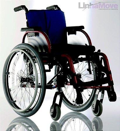 Cadeira de Rodas Ottobock - M6 Junior