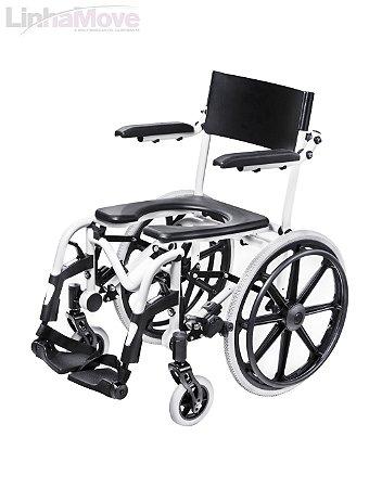 Cadeira de Banho Ortobras - H1
