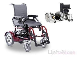 Cadeira de Rodas Motorizada Ortobras - K3