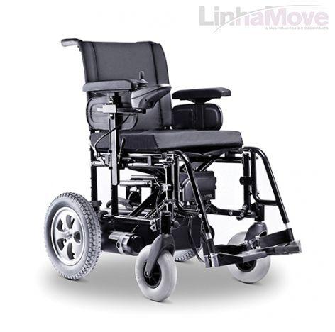 Cadeira de Rodas Motorizada Ortobras - ULX