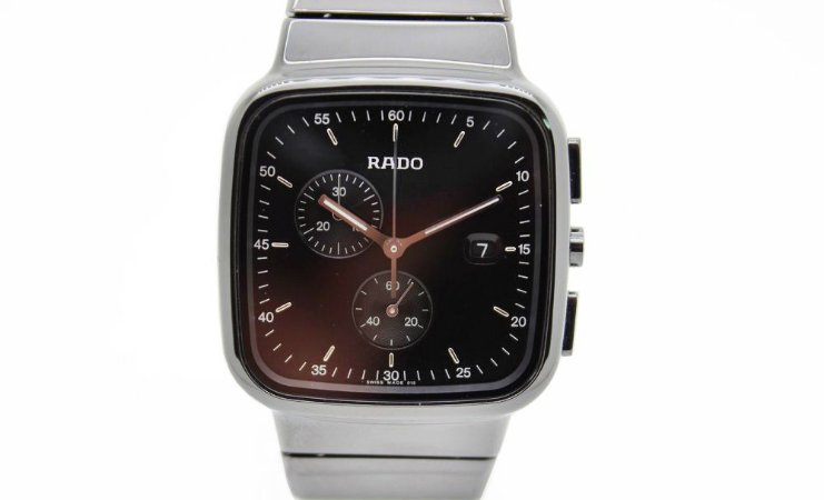 4844c6412ca Rado R5.5 Jubile Chrono