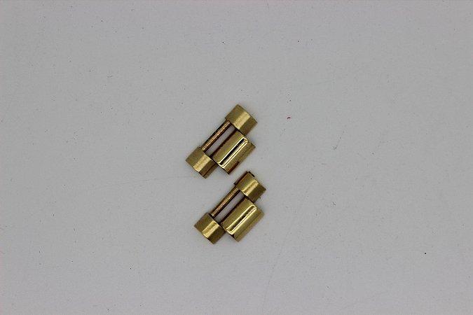 8e9f7a767d1 Rolex - Elos em ouro 18k para pulseira modelo presidente