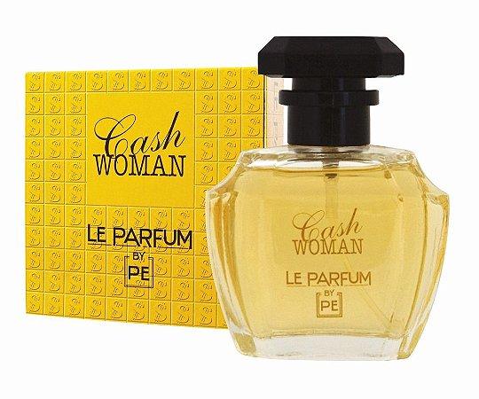 Perfume Cash Woman - Paris - 100ml