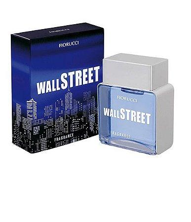 Perfume Wall Street - Fiorucci - 100ml