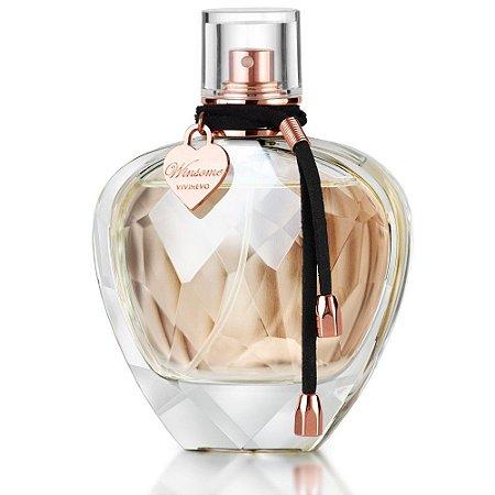 Winsome Deligth Original Perfume Feminino Lonkoon Vivinevo