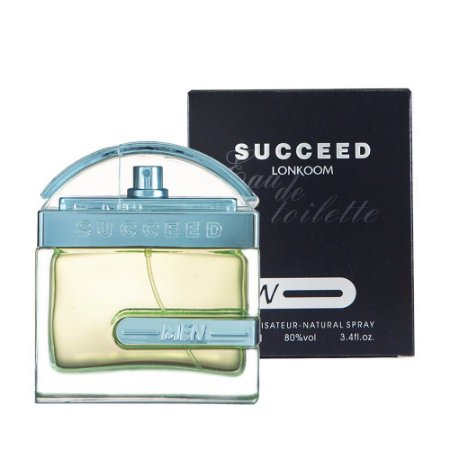 Succeed Original Perfume Masculino Lonkoom