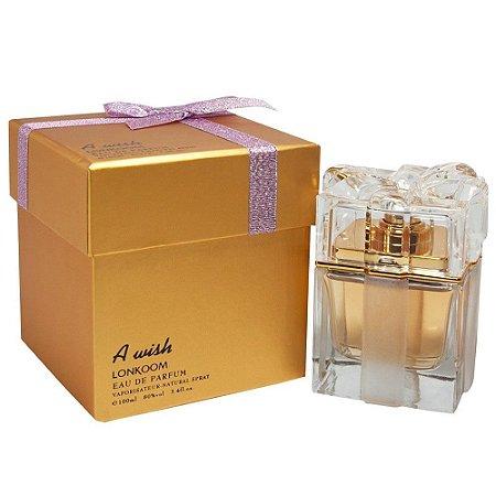 A Wish Original Perfume Feminino Lonkoom