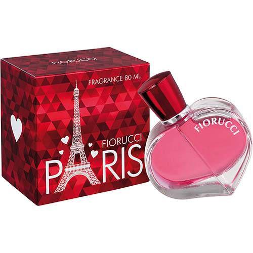 Perfume Paris - Fiorucci