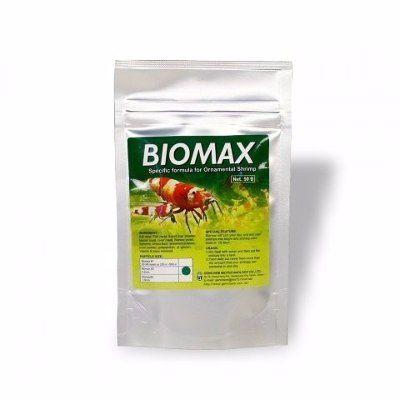 Ração Genchem Biomax Size 2 50g