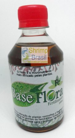 Fertilizante FE ( Ferro ) - 250ml