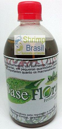 Fertilizante Micro - 500ml