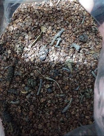 Alder Cones Importado Triturado Pct 10g