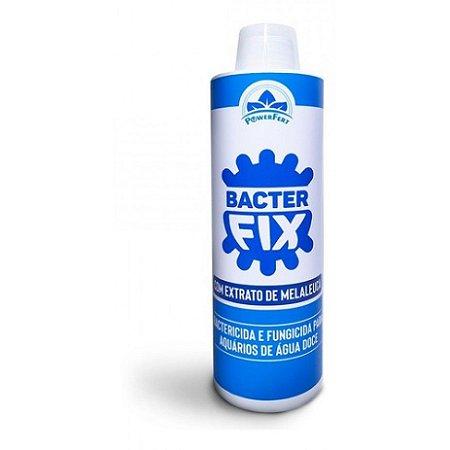 Bacter Fix - Bactericida e Fungicida com extrato de Melaleuca