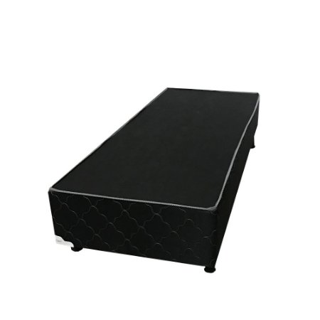 Base Box Dream Flex Tahiti Solteiro 88x188