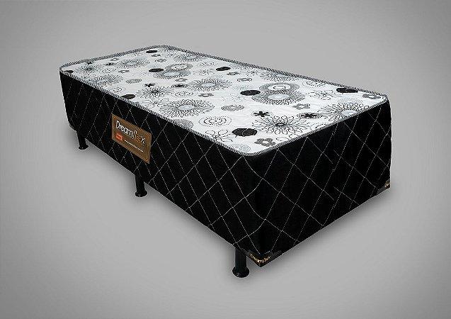 Cama Box Dream Flex Conjugada Standart Solteiro 78x188
