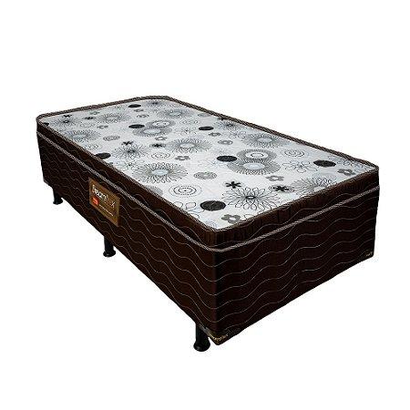 Cama Box Conjugada Dream Flex Sunset Luxo Solteiro 88x188