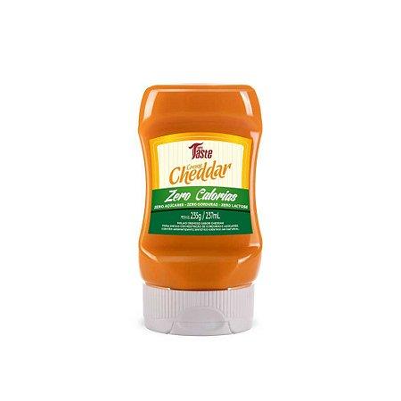 Molho cheddar Mrs Taste 235g