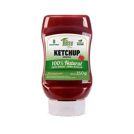 Ketchup original vegano Mrs Taste 350g
