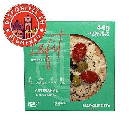 Pizza sabor marguerita La Fit 150g
