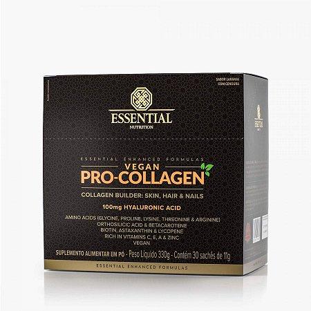 Sache vegan pro collagen Essential 330g