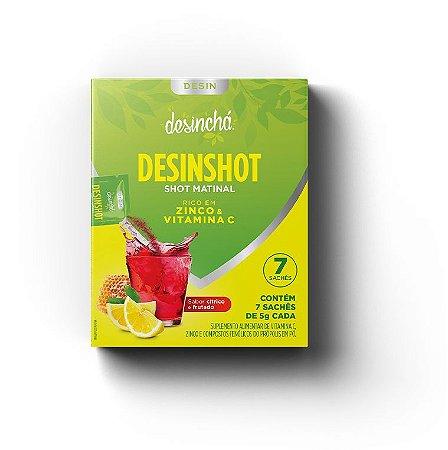 Desinshot Desinchá 7 sachês