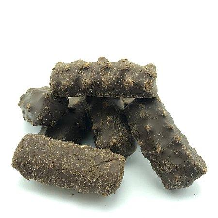 Biscoito de chocolate meio amargo (Granel - preço/100g)