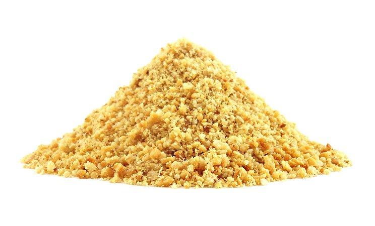 Farinha de amendoim (Granel - preço/100g)
