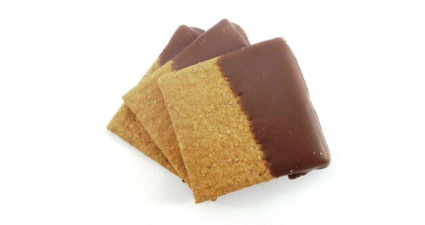 Biscoito cravo, canela e chocolate (Granel - preço/100g)