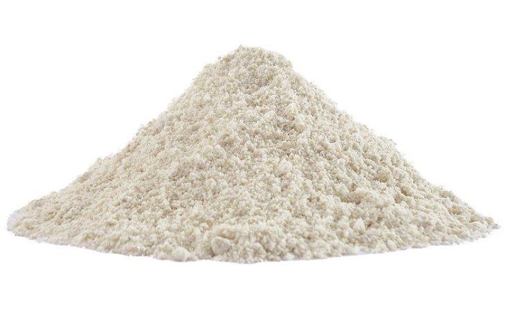 Farinha de aveia (Granel - preço/100g)