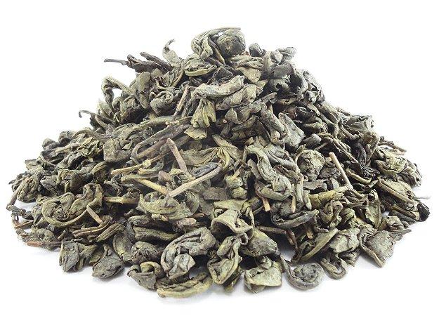 Chá verde (Granel - preço/100g)