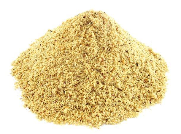 Farinha de castanha de caju (Granel - preço/100g)