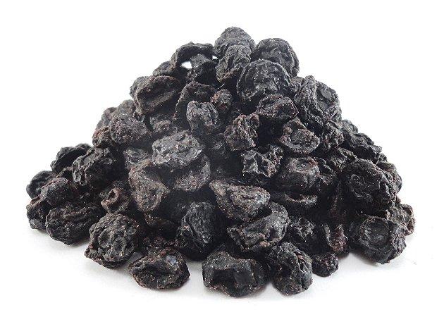Blueberry desidratada (Granel - preço/100g)