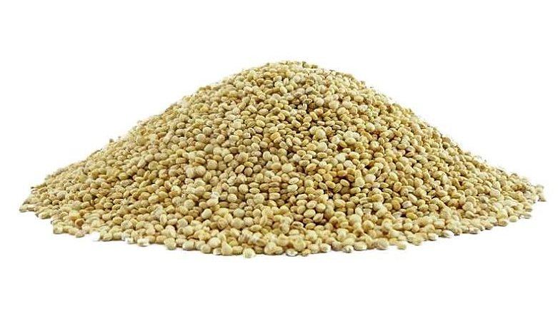 Quinoa em grão (Granel - preço/100g)