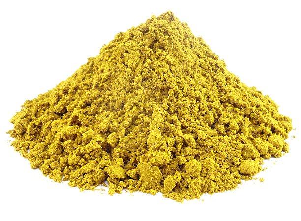 Curry (Granel - preço/100g)