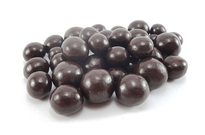 Drageado de café com chocolate 70% (Granel - preço/100g)