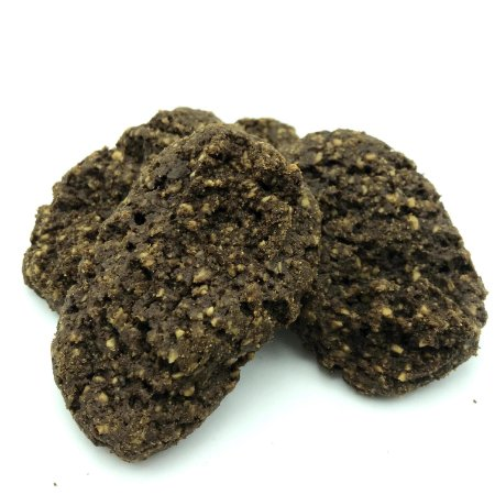 Cookies low carb cacau (Granel - preço/100g)