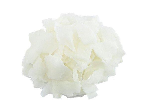 Coco laminado branco sem açúcar (Granel - preço/100g)