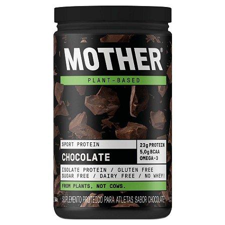 Proteína vegana chocolate Mother 527g
