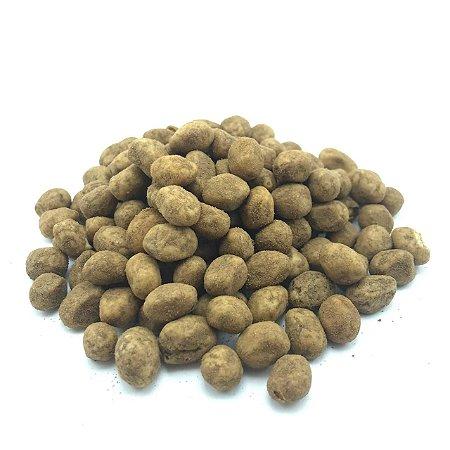 Amendoim crocante churrasco (Granel - preço/100g)