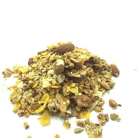 Granola premium sem açúcar (Granel - preço/100g)