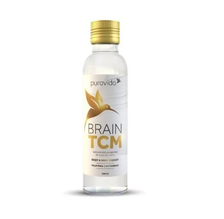 Brain TCM Puravida 300ml
