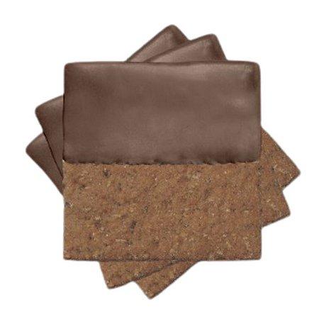 Biscoito de cacau com chocolate (Granel - preço/100g)
