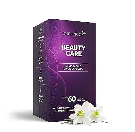 Beauty care Puravida 60 cápsulas