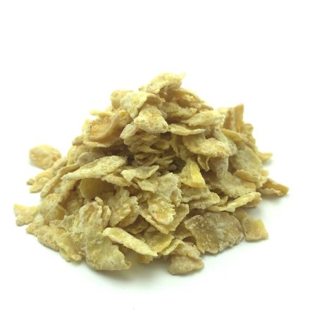 Corn flakes com açúcar (Granel - preço/100g)