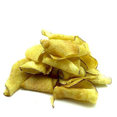 Batata doce chips (Granel - preço/100g)