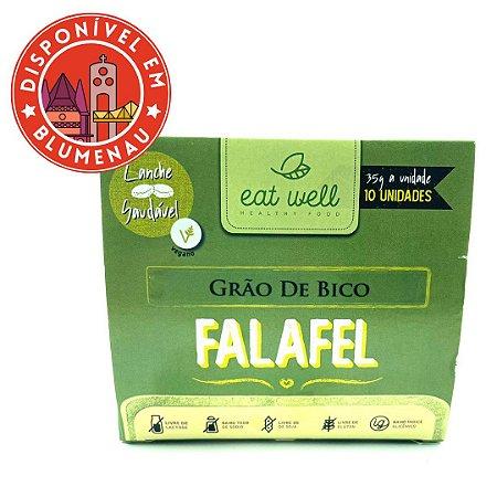Falafel Eat Well 12 unidades