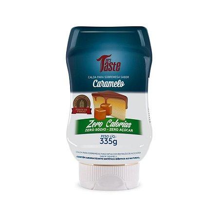Calda de caramelo Mrs taste 335g
