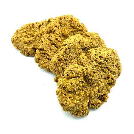 Cookies low carb laranja (Granel - preço/100g)