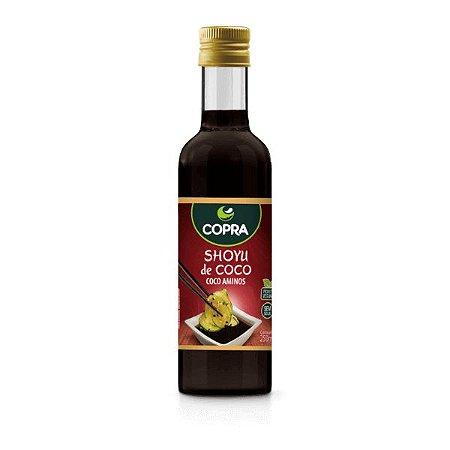Coco aminos Copra 250ml